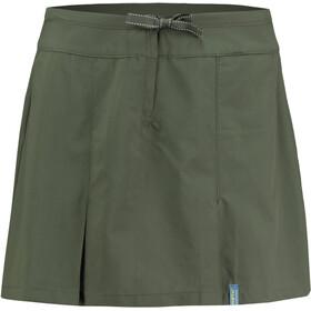 Meru Cartagena Skirt Women grey